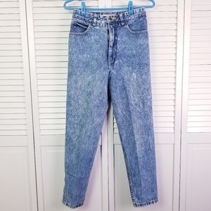 Guess Jeans Vintage High Waisted Mom Jeans
